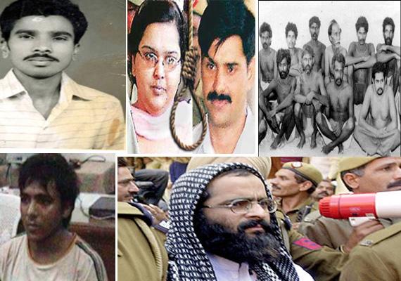 president pranab mukherjee rejected 16 mercy petitions of