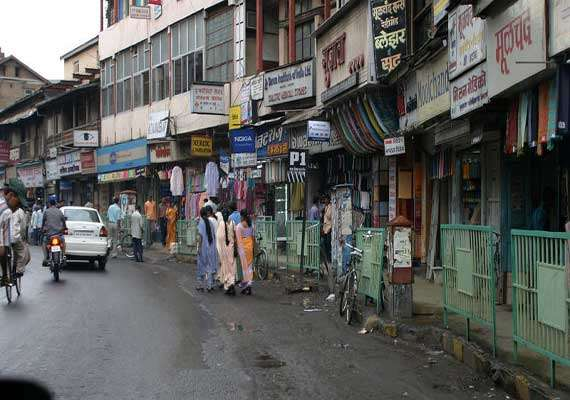 pune limps backs to normalcy after blast