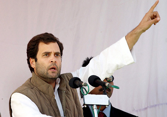 rahul gandhi attacks mulayam mayawati