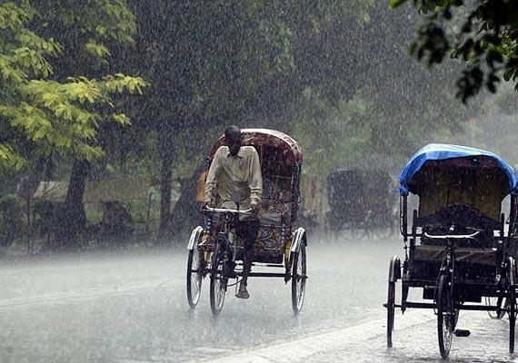 rajasthan got better rains this monsoon