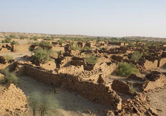 rajasthan s cursed village near jaisalmer kuldhara