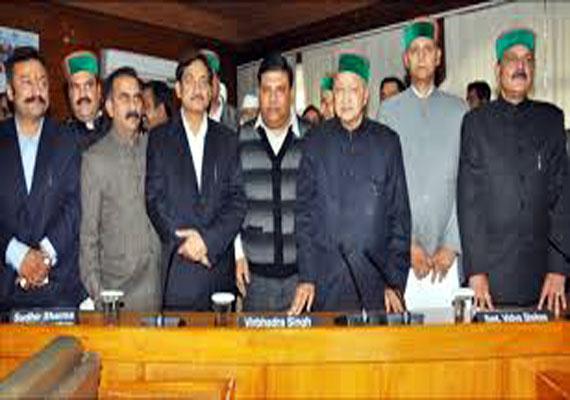 rakesh kalia resigns as cps in himachal pradesh