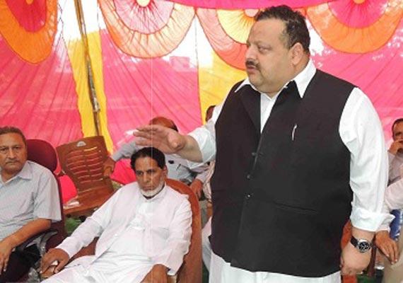 rana warns against designs of communal elements