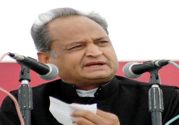 refinery to help in rajasthan s progress gehlot