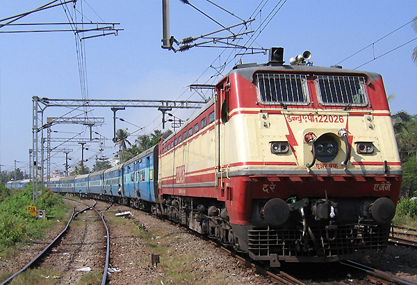 rollback in fares for 2nd class sleeper ac chair car 3 ac