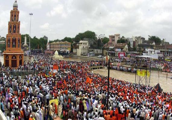 rs 51 cr projects approved for nashik ahead of kumbh mela