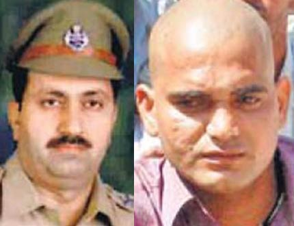 sho burnt alive by mob in rajasthan to get state funeral