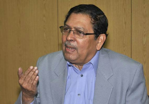 santosh hegde favours legal regulations over media