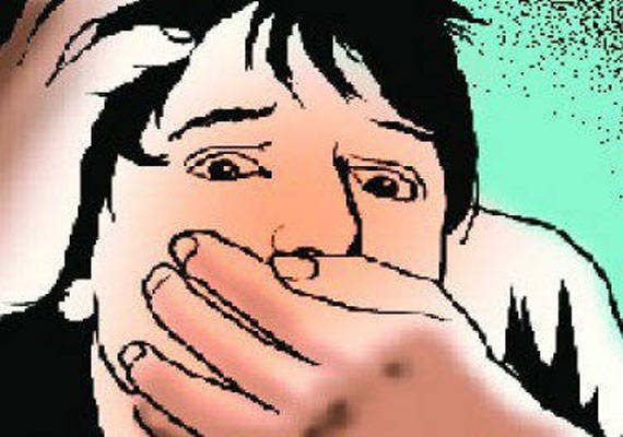 school bus attendant gets 7 yrs in jail for molesting child