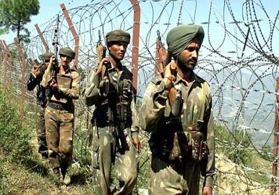 security forces launch search operations in rajouri