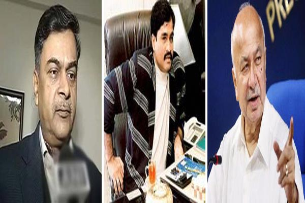 shinde shielded dawood ibrahim s aide alleges r k singh