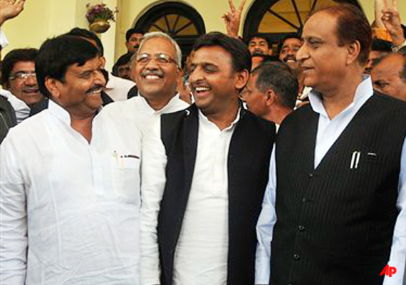 shivpal azam probable candidates for ministerial berths