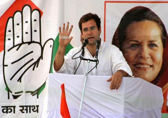 shun cycle elephant rahul tells voters
