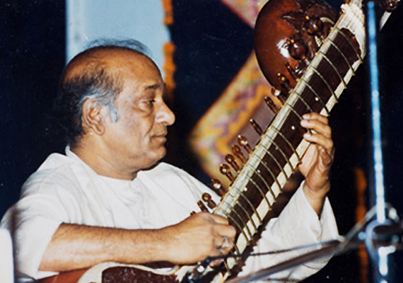 sitar maestro shamim ahmed khan dies