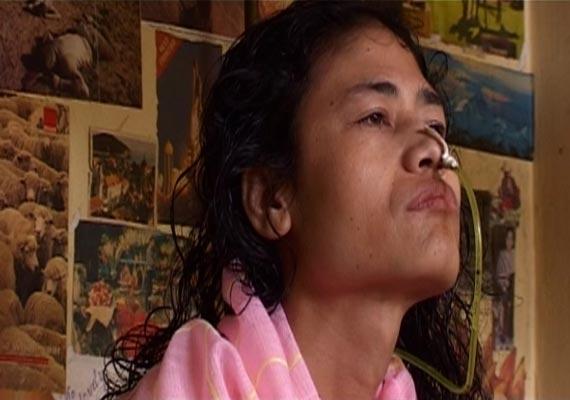 social activist sharmila remanded to judicial custody