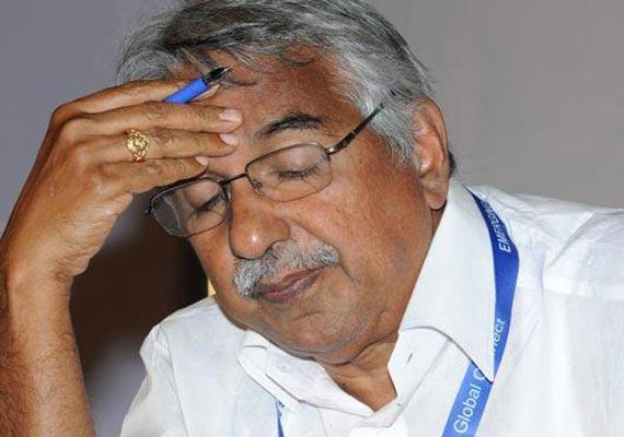 solar scam kerala ldf begins 24 hour dharna demanding