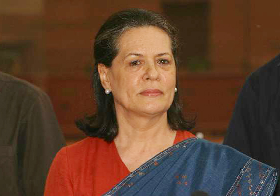 sonia abroad for medical check up