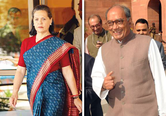 soniaji never cried on seeing batla house pictures says