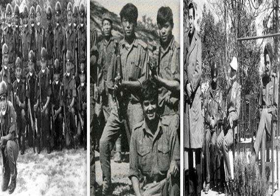 Establishment 22, BN Malik, PM Nehru, Jawaharlal Neharu, Indo China war, 1962 war, Special Frontier Force, CIA, SFF, भारत चीन युद्ध, चायना वॉर, एस्टॅब्लिशमेंट २२, पंडित नेहरू, स्पेशल फ्रंटिअर फोर्स
