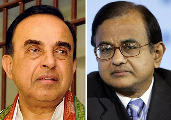 swamy moves sc against trial court order on chidambaram