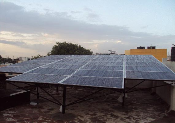 tn to install solar powered borewells in forests