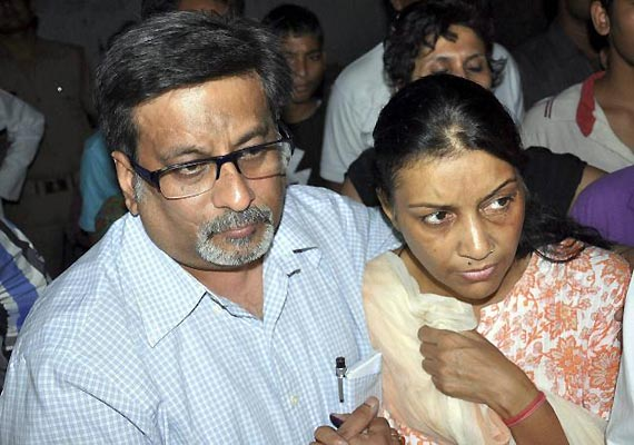 talwars plea to defer hearing in aarushi case rejected