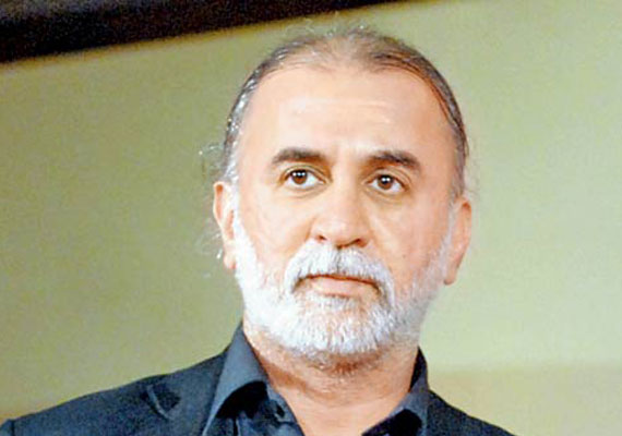 tarun tejpal s bail plea rejected by bombay high court