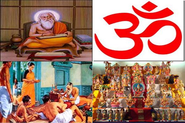 ten unique facts about hinduism