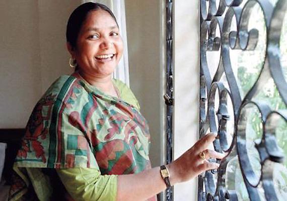 thakurs dominate poll fray in phoolan land