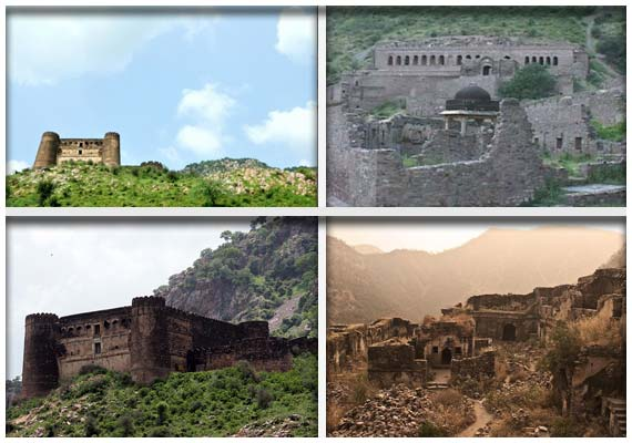 the story of bhangarh rajasthan s silent ghost city