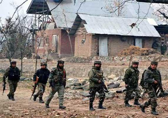 top jaish commander killed in kashmir