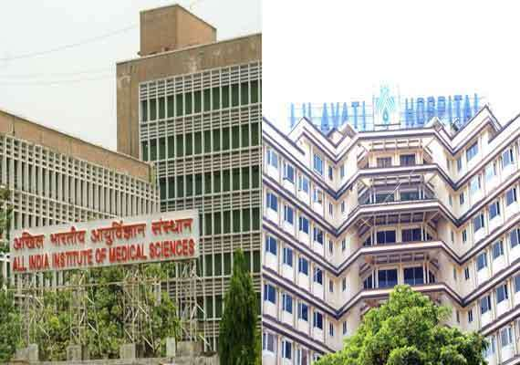 top 10 hospitals in india