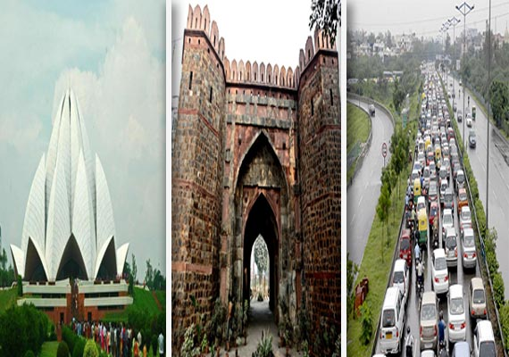 top 10 interesting facts about delhi