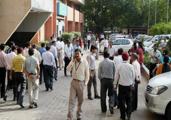 tremors felt in punjab chandigarh haryana