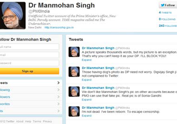 twitter removes 6 fake pmo accounts