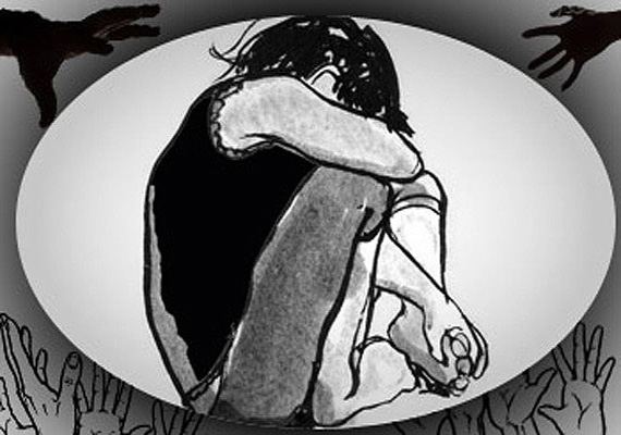 two arrested for raping teenager in ghaziabad