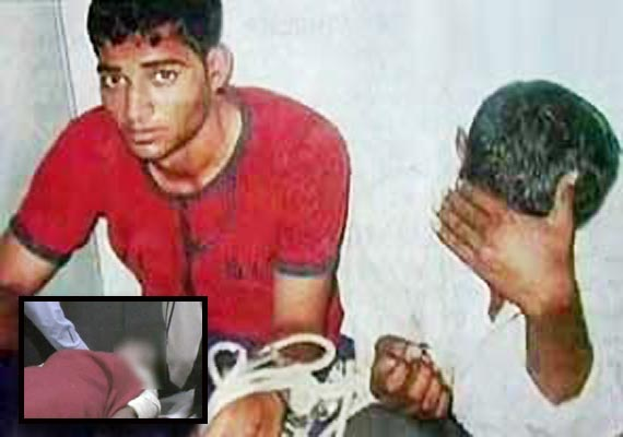 two pune rapists sentenced to death