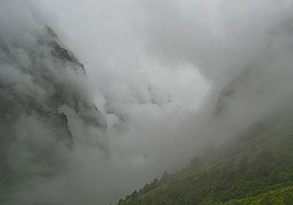 uttarakhand fresh incidents of cloudburst after heavy rain