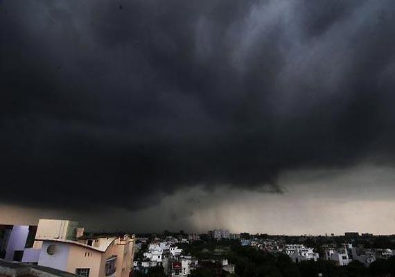 uttarakhand heavy rains lash hilly areas fresh landslides
