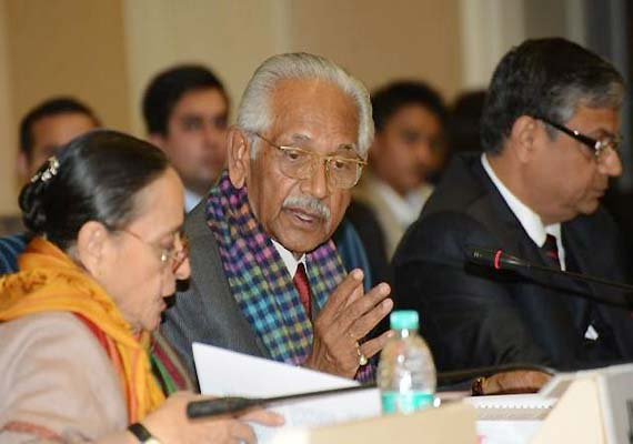 verma committee report to be sent to parliament standing