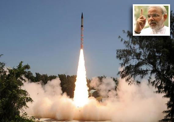 will revise india s no first use nuclear policy says bjp