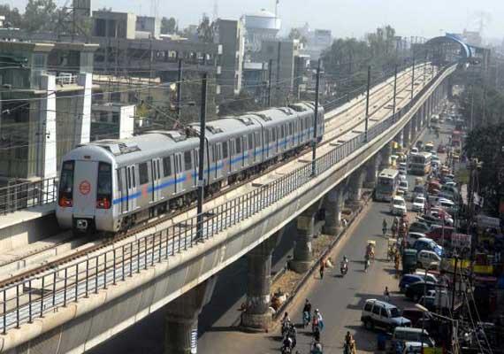 work on noida gr noida metro to start in may june gnida