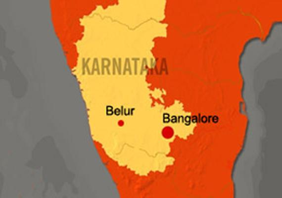 eight dead 59 rescued in karnataka bus crash