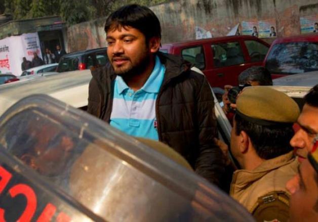 jnu row delhi hc to resume hearing on kanhaiya kumar s bail