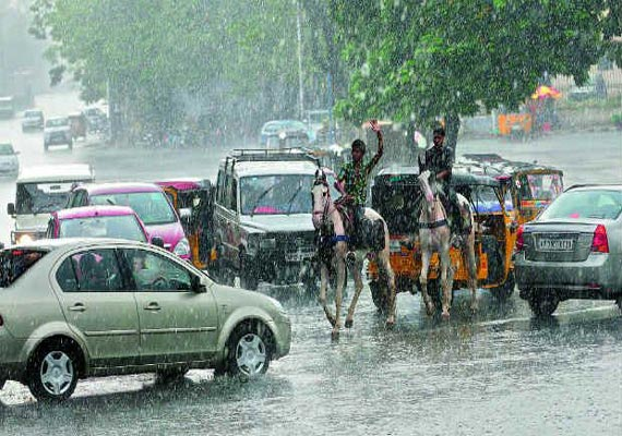 7 persons killed 58 injured due to unseasonal rains