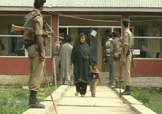 4 059 polling booths in kashmir declared critical