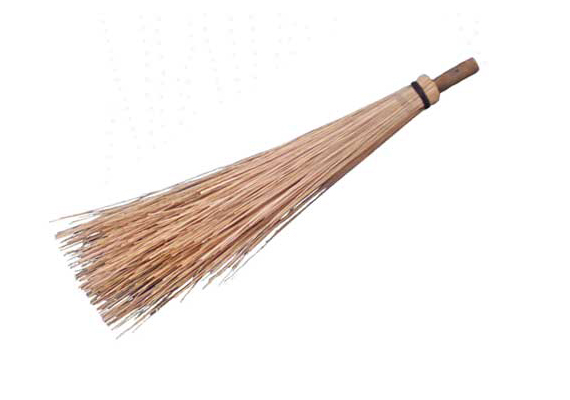 broom to be election symbol of kejriwal s party