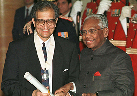Amartya Sen offers to return Bharat Ratna, if Vajpayee asks | National News – India TV