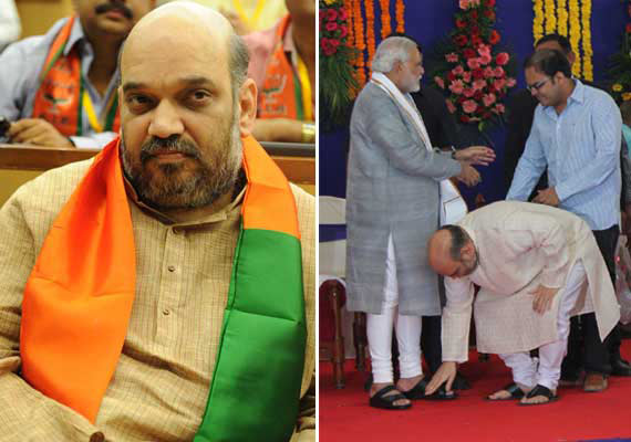 know amit shah narendra modi s right hand man who is new