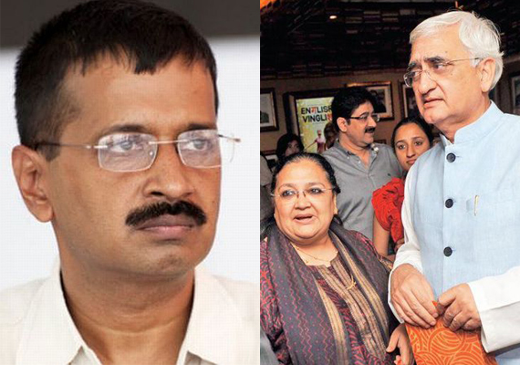 arvind kejriwal denies iac tried to bargain for cancelling